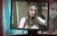 Leelee Sobieski private nude selfies leaked